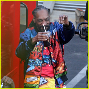 Snoop Dogg Shoots Music Video With Xhibit & Wiz Khalifa