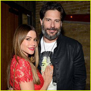 Here's How Sofia Vergara & Joe Manganiello Celebrated Their 6th Anniversary