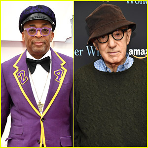 Spike Lee Apologizes For His Comments Defending Woody Allen
