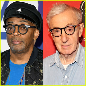 Spike Lee Calls Woody Allen His 'Friend,' Defends Him Against Cancel Culture