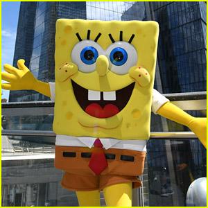 Did Nickelodeon Just Confirm SpongeBob SquarePants is Gay?!