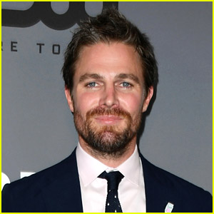 Stephen Amell Responds to Being Called Out for 'Racist Ways'