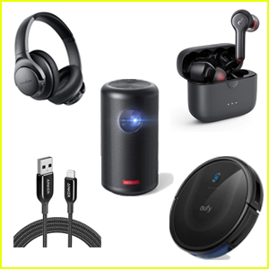 Amazon Has a Sale on Anker's Cool Gadgets - The Must-Have Electronics for Your Home!