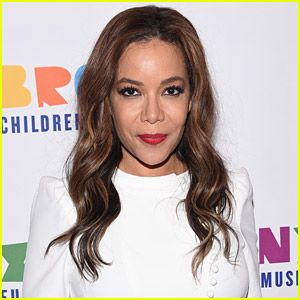The View's Sunny Hostin Reacts To Racist Comments Allegedly Said By ABC News Executive