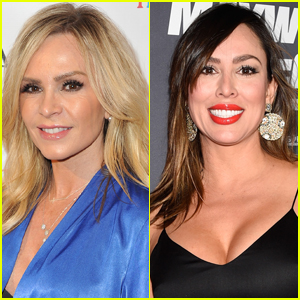Tamra Judge Wants Kelly Dodd Fired from 'RHOC' for 'Disgusting' Past Racial Comments