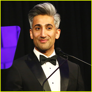Queer Eye's Tan France Just Became a US Citizen; Vows To Vote For Change In Upcoming Elections