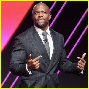 Terry Crews Faces Backlash for Thoughts About Black Lives Matter Movement