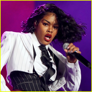 Teyana Taylor's 'The Album' is Out Now - Listen Here!