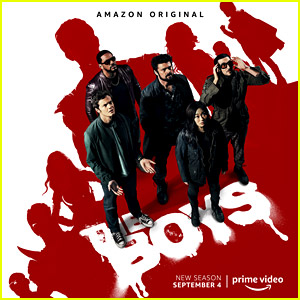 'The Boys' Returns to Amazon in September, But With a New Release Format