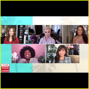 'The Talk' Cast Will Co-Host Daytime Emmys 2020 - Watch the Announcement!