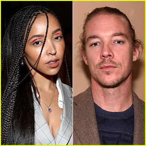 Tinashe Calls Out Diplo for Saying People's Instagram Feeds Are 'Probably Horrible' Right Now