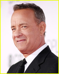 Tom Hanks Gives a Fan Really Sweet Advice About Being a Dad
