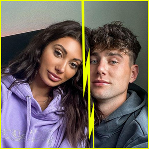 Too Hot to Handle's Harry Jowsey & Francesca Farago Announce Split