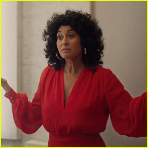 Tracee Ellis Ross Sheds Light on Being a Black Woman in Music in 'The High Note' Clip (Exclusive)