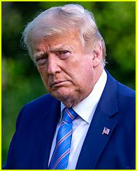 Six People on Trump's Campaign Staff Test Positive for Coronavirus Ahead of Rally