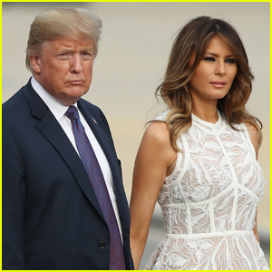 Donald Trump 'Seemed Frightened' of Melania for This Reason