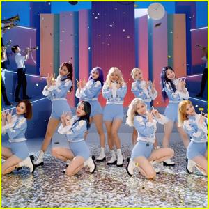 TWICE Release Japanese Single 'Fanfare' - Watch the Music Video & Read the Lyrics!
