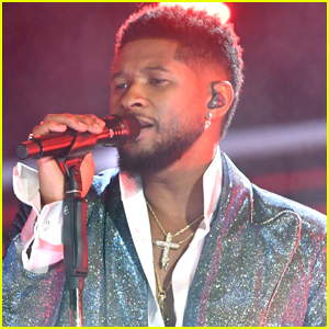 Usher's New Song 'I Cry' Has a Powerful Message - Listen Now