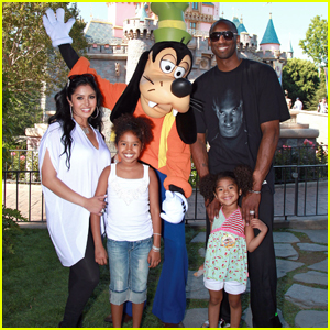Vanessa Bryant Wishes Late Husband Kobe a Happy Father's Day