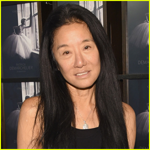 Vera Wang Shows Off Incredibly Fit Figure Ahead of 71st Birthday!