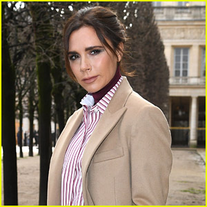 Victoria Beckham Opens Up About Why She Always Wore Tight Clothes In The Past