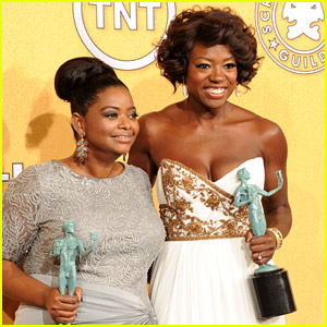 'The Help' Goes #1 on Netflix, Even Though Viola Davis Regrets Starring in the Movie