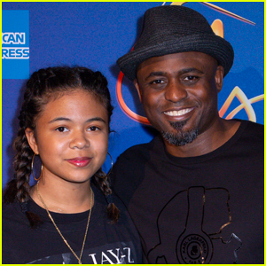 Wayne Brady Reveals Scary Moment Where He Feared for His Daughter's Safety