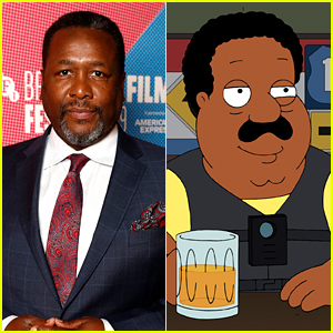 'Suits' Star Wendell Pierce Volunteers To Take Over Voice Role of Family Guy's Cleveland Brown