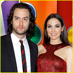 Whitney Cummings Reacts to Allegations Against Chris D'Elia, Her 'Whitney' Co-Star