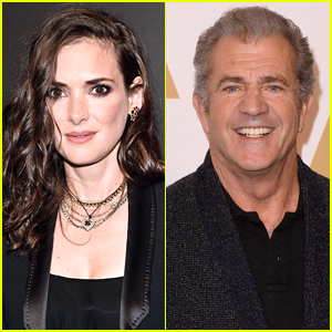 Mel Gibson's Rep Claims Winona Ryder Is 'Lying' About Anti-Semitic Statements