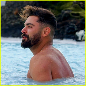 Zac Efron Is Letting You Travel the World with Him in New Netflix Series - Watch Trailer!