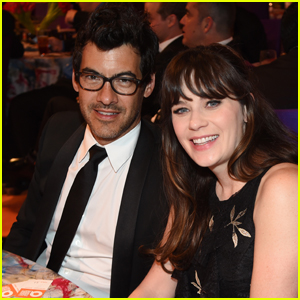 Zooey Deschanel Adds Her Last Name to Kids' Legal Names in Divorce Settlement