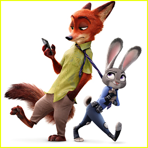 Disney's 'Zootopia' Topped The Box Office This Weekend - Four Years After It Was First Released