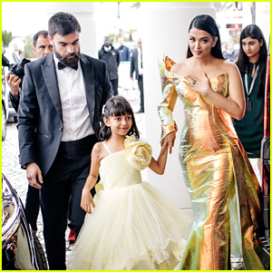 Aishwarya Rai Bachchan & Daughter Also Diagnosed With Coronavirus