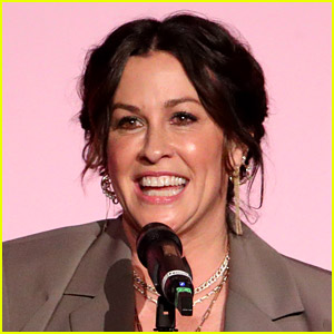 Alanis Morissette Drops New Album 'Such Pretty Forks in the Road' - Stream & Download Now!