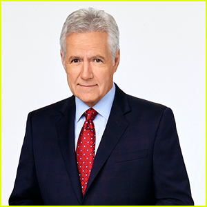 Alex Trebek Details How 'Jeopardy!' Is Being Filmed As Production Resumes