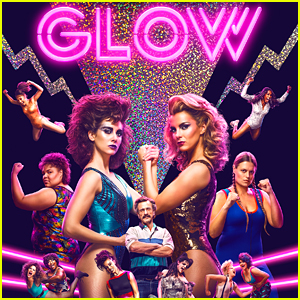 Alison Brie Says 'Glow' Probably Won't Start Filming Again For A While