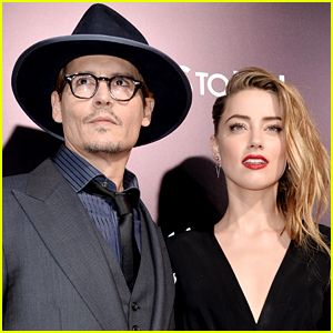 Amber Heard's Private Email Draft to Johnny Depp Read Aloud in Court