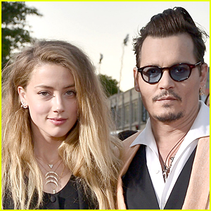 Amber Heard Says She Feared Johnny Depp Would Kill Her, Denies Drug Use Claims