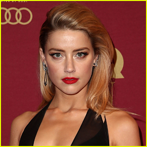 Amber Heard's Full Statement After Johnny Depp Trial Released, Calls It 'Painful' & Stands By Her Testimony