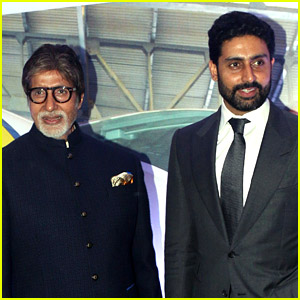 Bollywood Stars Amitabh Bachchan & Son Abhishek Test Positive for Coronavirus, Both Hospitalized