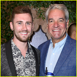 Fyre Festival's Andy King, 58, Has Found 'True Love' with Boyfriend Craig McBlain, 26