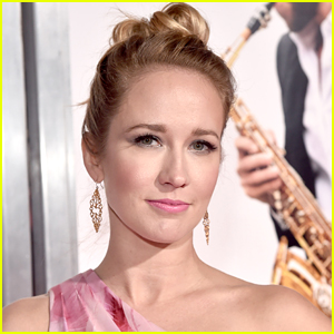 Anna Camp Revealed She Had Coronavirus; Urges Fans To Wear A Mask