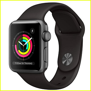 Amazon Is Selling the Apple Watch for Its Lowest Price Ever Right Now!