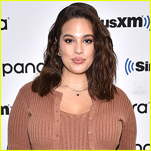 Ashley Graham Reveals The Empowering Reason She Chose Not To Retouch Her Stretch Marks In New Swimsuit Campaign