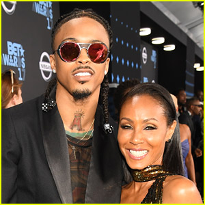 August Alsina Defends His 'Truth' After Jada Pinkett Smith Denied They Had an Affair