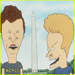 'Beavis & Butt-Head' Reboot in the Works at Comedy Central!