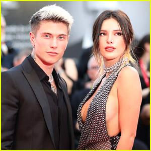 Bella Thorne's Rep Responds to Those Engagement Rumors