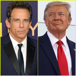 Ben Stiller Won't Cut Donald Trump Out of 'Zoolander' Amid Backlash
