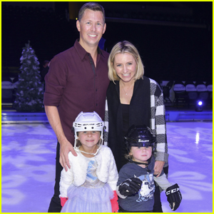 '7th Heaven' Star Beverley Mitchell Welcomes Third Child After Miscarriage
